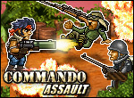 Commando Assault